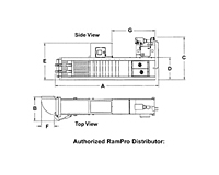Closed-end Horizontal Balers - 2