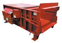 RJ-225 On-Site Compactors
