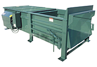 RJ-400 VL 3 Cubic Yard (yd³) Capacity Stationary Compactors